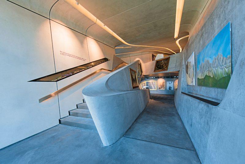 Architektur Im Fluss Bedeutende Werke Der Verstorbenen