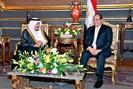 foto: apa/afp/egyptian presidency stringer