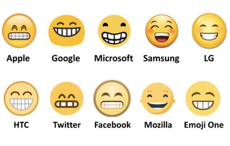 Grinsen Oder Knurren Wieso Emojis Oft Falsch Verstanden