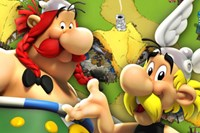 foto: asterix and friends