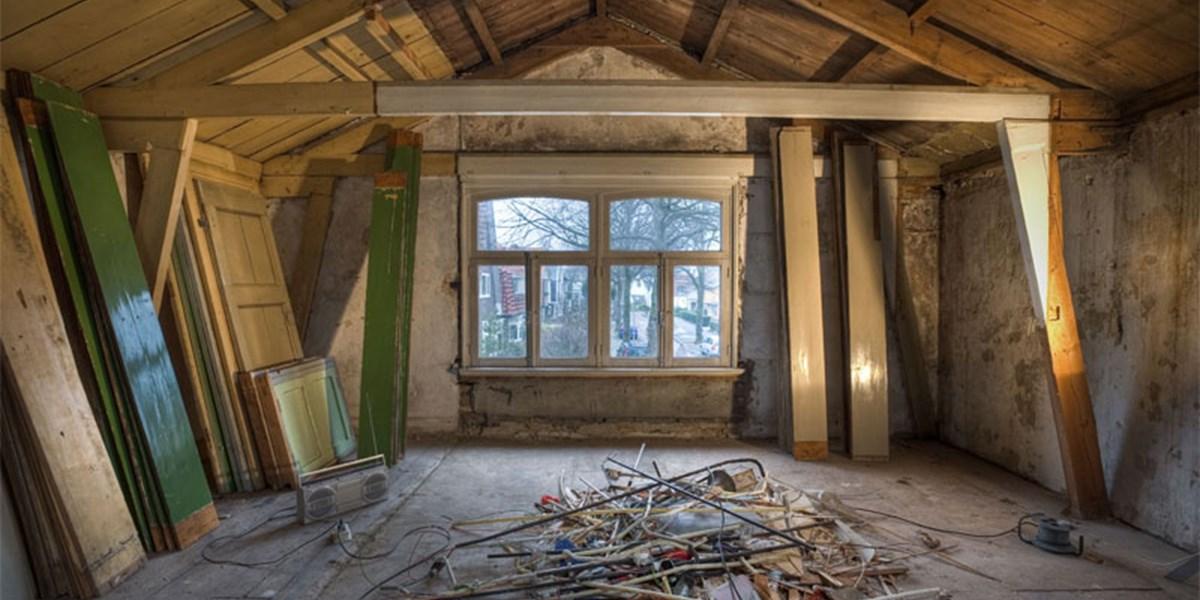 Zahlreiche Fallen beim Dachbodenausbau - Wohnen in und um