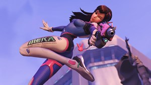 "Blizzards Shooter ""Overwatch"" kommt am 24. Mai."