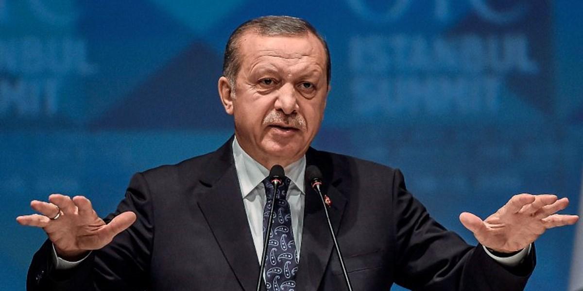 neue erdoan biografie der narziss vom bosporus trkei derstandardat international - Erdogan Lebenslauf
