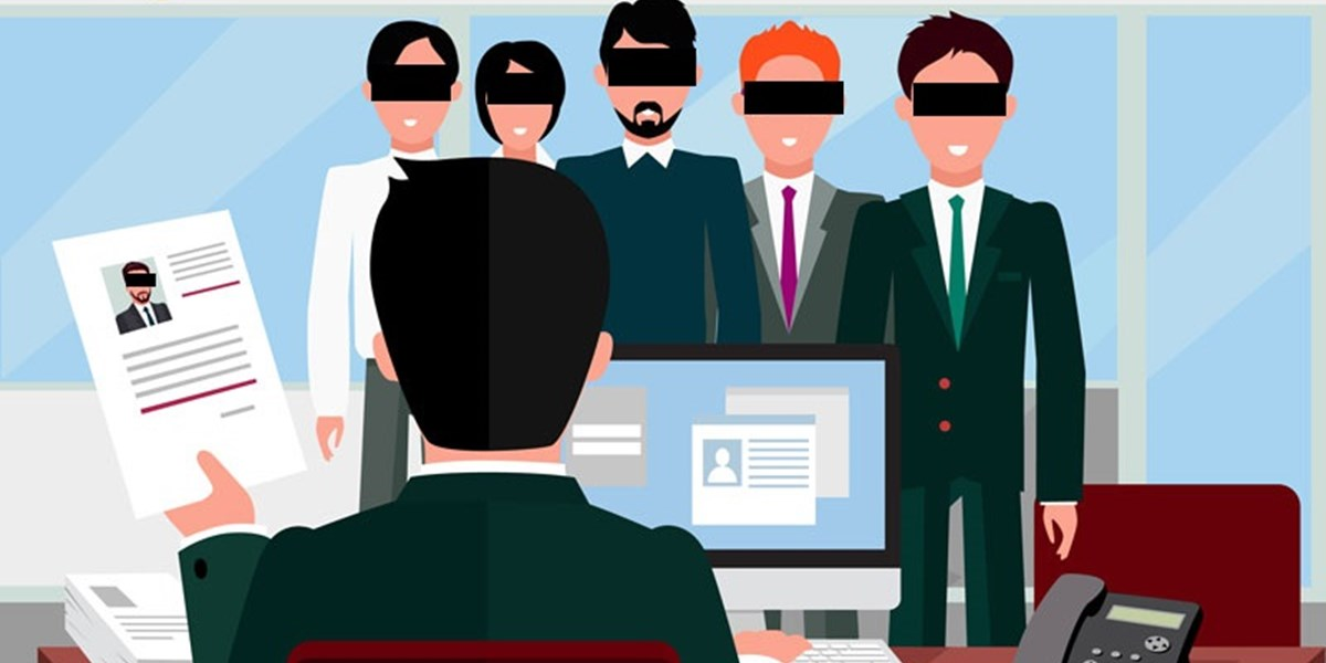 Anonyme Bewerbungen: Chance auf gerechte Jobvergabe? - Lebenslauf ...