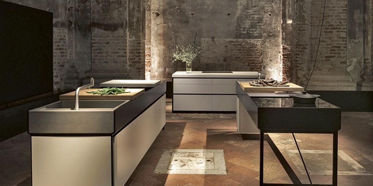 Küche mit Aussicht: Trends im Küchendesign - Wohnen - derStandard.at ...