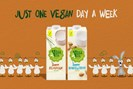 vegavita - heute mal vegan