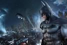 foto: batman: return to arkham
