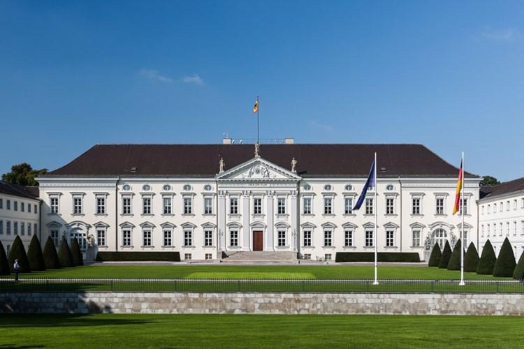 Wie Präsidenten anderswo residieren - Architektur & Stadt ...