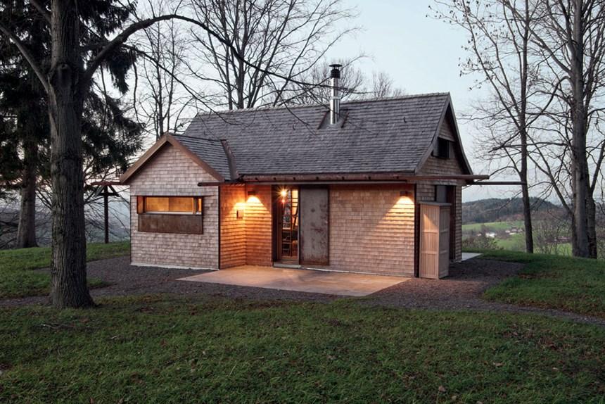 Kleine Häuser Unter 100 Quadratmeter