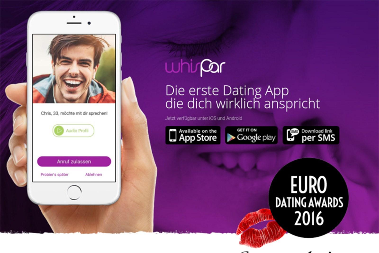 Beste kostenlose dating-apps deutschland