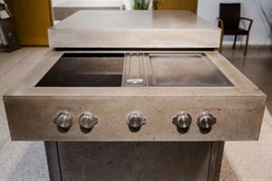 Outdoor Küche Linz : Freiluftgaren betont lässig unternehmen derstandard.at u203a wirtschaft