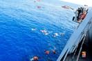 foto: apa/afp/marina militare/str