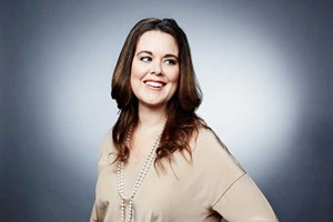Meredith Artley, Chefredakteurin von CNN Digital Worldwide.