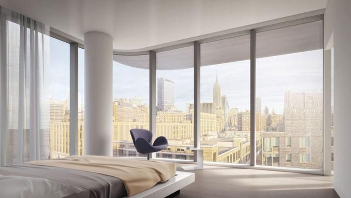 Zaha Hadid: Projekte, Die Noch Gebaut Werden - Bauwerke