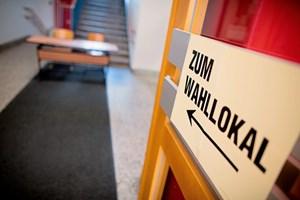 Wie Lange Haben Wahllokale Geöffnet