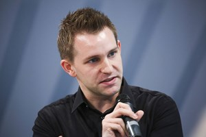 "Max Schrems kritisiert Datentransferabkommen ""Privacy Shield."