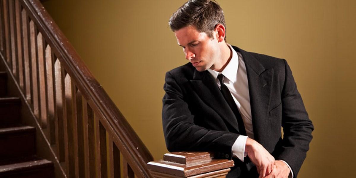 recruiter schlie en vom foto auf die pers nlichkeit bewerbung karriere. Black Bedroom Furniture Sets. Home Design Ideas