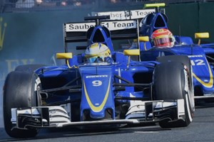 Team Sauber Ist Gerettet Formel 1 Derstandardat Sport