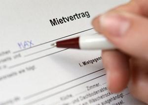 Was Stört Sie An Ihrem Mietvertrag Mieten Derstandardat