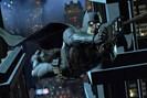 screenshot: batman: realm of shadows