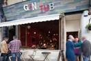 foto: the gin tub