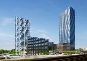 Signa Und Are Bauen Forum Donaustadt Immobilien Deals