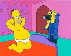 Geheimnis Um Homer Simpsons Neue Stimme Wird Gelüftet Tv Serien