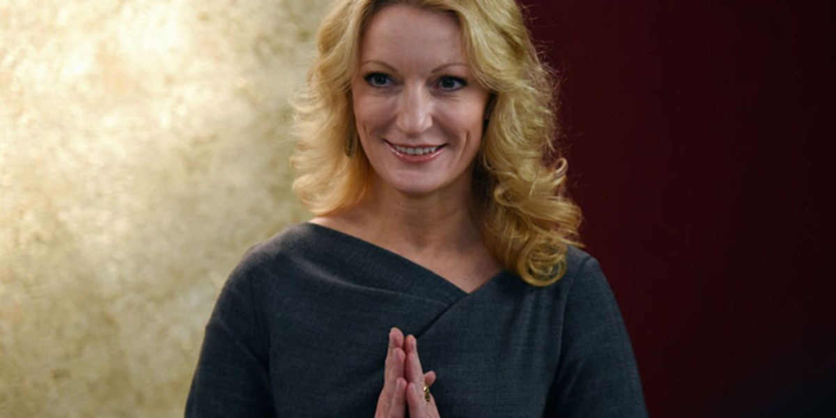Monika Gruber Böhmermann War Neidisch Tv Derstandardat Etat