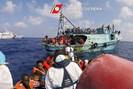 foto: apa/afp/guardia costiera