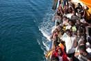 foto: afp photo / italian red cross / yara nardi
