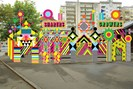 foto: morag myerscough und luke morgan