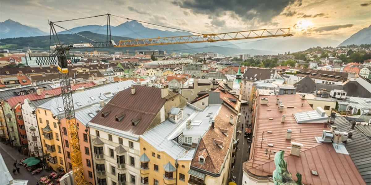 Grundstückskosten Teure Tiroler Erde Immo Region West