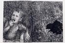"""aufschlagseite aus salgados """"exodus"""", fotografiert von lukas friesenbichler"""