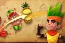 foto: fruit ninja