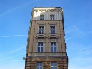 Wiener Zinshaus Statt Wohnung In London Bauen Wohnen