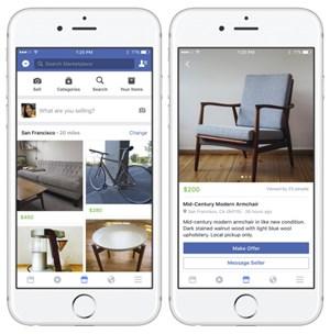 Facebook Marketplace Entfernen