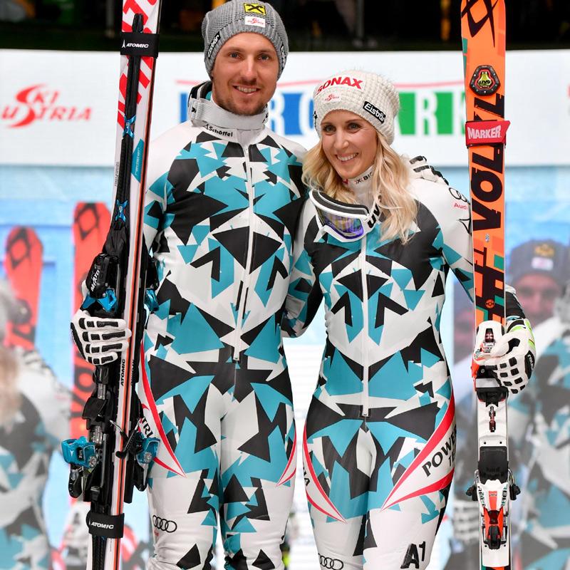 ÖSV-Stars in neuem Outfit - Wintersport - derStandard.at › Sport 6f04fe929485b