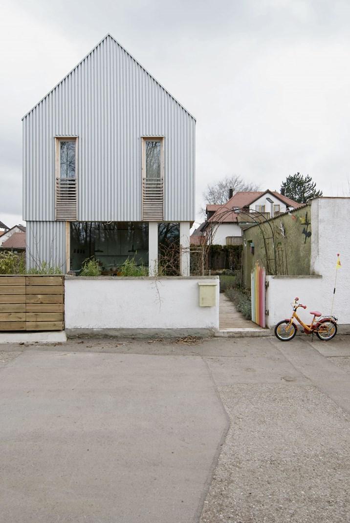 Die schönsten Einfamilienhäuser des Jahres - Architekturpreise ...