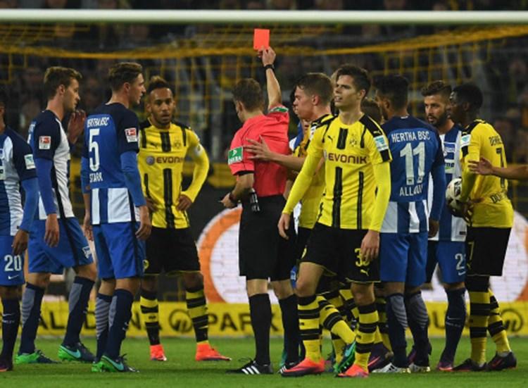 Karten Hertha Dortmund