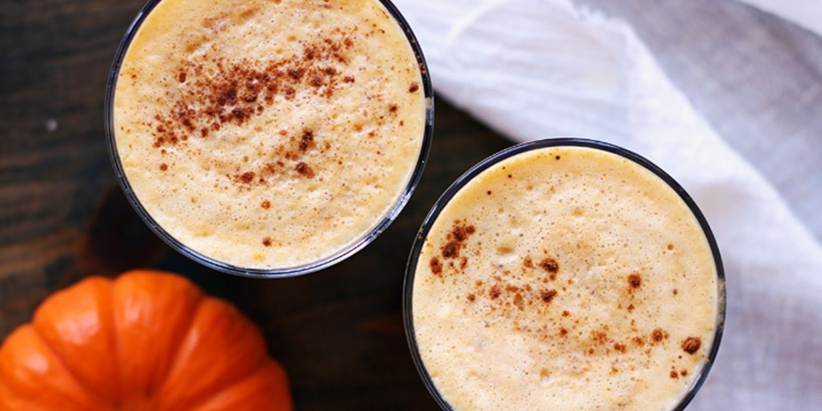 rezept f r pumpkin spice latte usa essbar derstandard. Black Bedroom Furniture Sets. Home Design Ideas