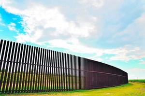 Usa Mexiko Grenzzaun Des Anstosses Usa Derstandard At