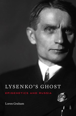 Trofim Lyssenko surft posthum auf der Epigenetik-Welle mit, doch Loren Graham holt ihn in seinem neuen Buch vom ideologisch zurecht gezimmerten Surfbrett.