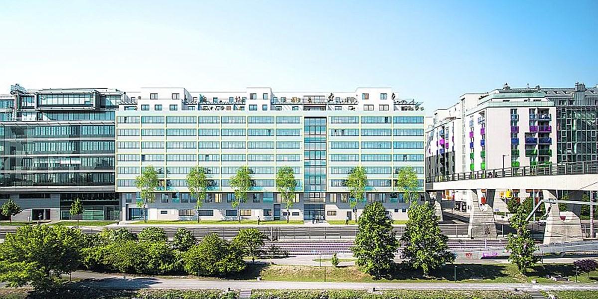 Schall Und Lärm Wohnen An Der Haupteinfahrt Wohnen In Und Um Wien