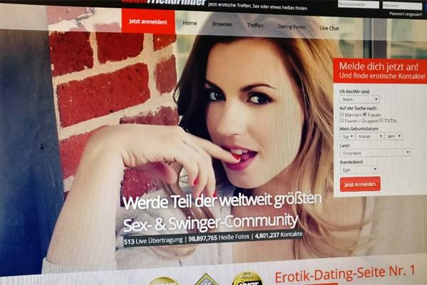 Casual Dating bei davidebenjamin.com