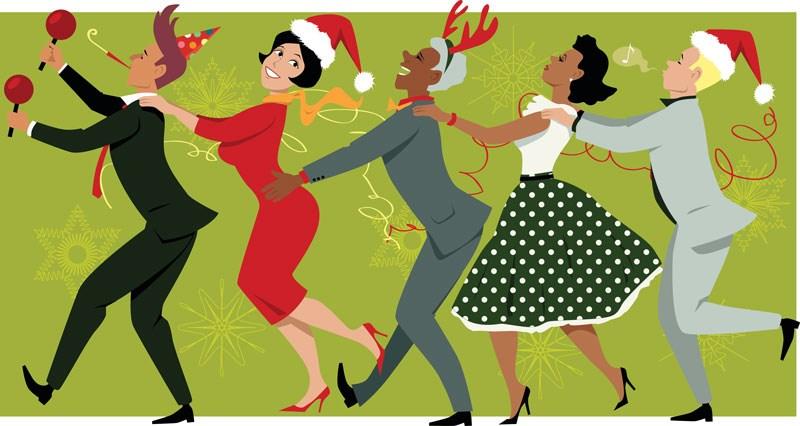 Weihnachtsfeier Rede Lustig.Wie Haben Sie Sich Auf Der Weihnachtsfeier Blamiert Jobwelten