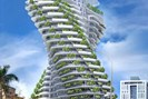 bilder: vincent callebaut architects