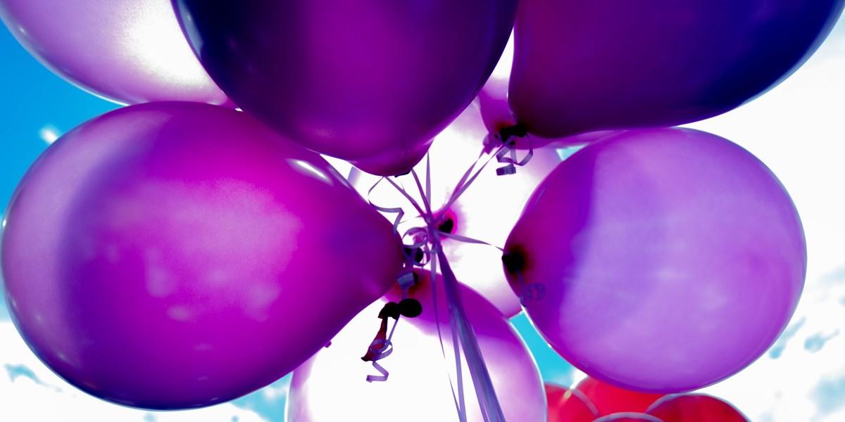 90er Geburtstag Feiern Mit Diesen Tipps Wird Es Ein Rauschendes Fest