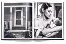 """aufschlagseite aus vincent peters' """"personal"""", fotografiert von lukas friesenbichler"""