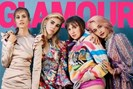 foto: glamour magazine