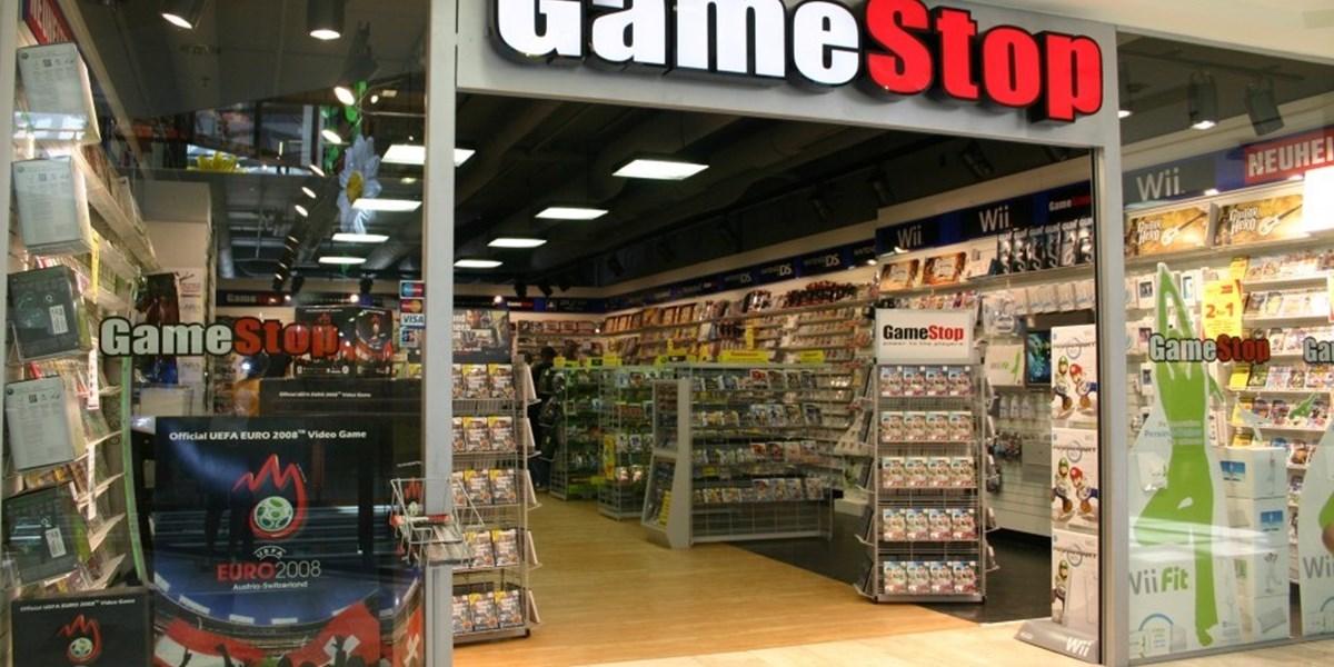 Schwere Vorwurfe GameStop Mitarbeiter Sollen Kunden Belugen